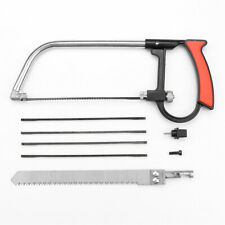 Hacksaw Aluminium Body Utility Mini Difficult Access Metal Cutting 2827