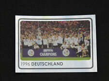 N°533 ALLEMAGNE 1996 DEUTSCHLAND MATTHÄUS PANINI FOOTBALL UEFA EURO 2008