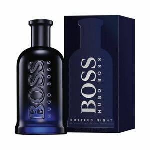 Hugo Boss Bottled Night Eau De Toilette 200 ml MAN