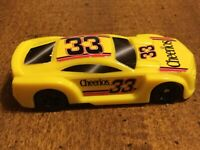 2010 General Mills Cheerios 33 Race Car Toy Promo Cereal
