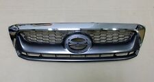 New Front Radiator Grill For Toyota Hilux 2.5TD / 3.0TD - MK6 (08/2008-2011)