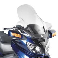 Windscreen Complete Givi Suzuki Burgman 650 Exec. 05 09 D263ST