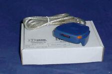 Delkin Memory Stick Card Reader
