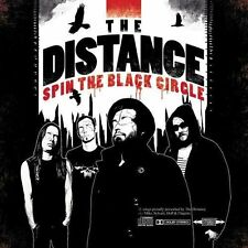 THE DISTANCE - SPIN THE BLACK CIRCLE - 11 TITRES - 2012 - NEUF NEW NEU