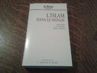 l'islam dans le monde - paul balta