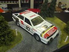 Matchbox Audi Quattro 1:40 #10 wit