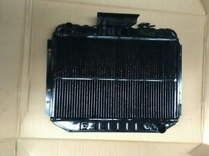 Radiator For Holden Torana LC LJ LH LX UC 1969-1978 6Cly 4Cly Auto Man New 3row