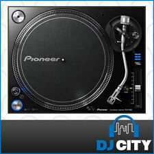 Pioneer Direct Drive DJ Turntables