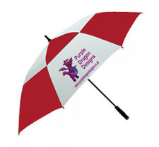 "23/"" XD Hurricane Stormproof Umbrella Golf Wedding Bride Walking Fiberglass"