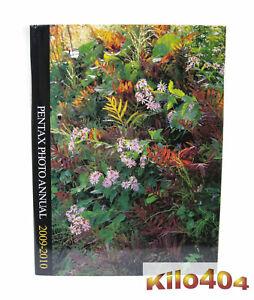 Pentax Photo Annual 2009-2010 ✯ TOP ✯ Fotobuch ✯ Buch ✯ Book ✯ Jahrbuch ✯