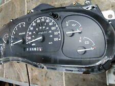 2000-2001 EXPLORER MOUNTAINEER Speedometer Instrument Cluster Gauges Tach 176K