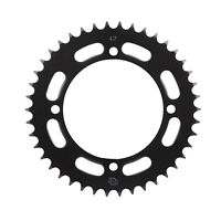 Primary Drive Rear Steel Sprocket 42 Tooth for Yamaha WARRIOR 350 1987-1988