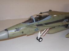 1:18  BBI Elite Force: F-18 Hornet VFA - 190 - extrem seltene Version !!