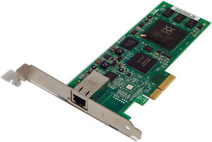 Dell QLE4060C 1Gbps 1P iSCSI to HBA PCIe Adapter DX572 IX4010402-02