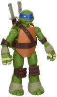 Teenage Mutant Ninja Turtles 90521 Battle Shell Leonardo Action Figure Toy