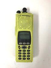 Motorola XTS5000 R 700/800Mhz Model III Police Fire Trunking Radio H18UCH9PW7AN