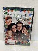 Little Women (DVD 2000 Collectors Series) Winona Ryder, Susan Sarandon