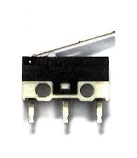 100pc Micro Switch DM1 DM1-01P-30-3 1A 125VAC 12.8x6.5x5.7mm UL MULTICOMP