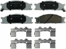 For 1995-1997 Nissan Pickup Disc Brake Pad and Hardware Kit Front 62345RP 1996