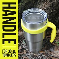 30 oz. Tumbler Handle - Fits YETI Rambler, Ozark Trail, RTIC and More!