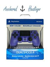 SEALED NEW Sony PlayStation 4 PS4 Dualshock Wireless Controller - Electric Purpl