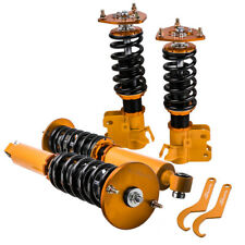 Coilovers for Nissan S14 Silvia 200SX Adjustable Height + Camber Coilover TCT