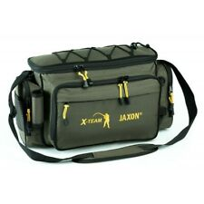 FISHING BAGS with stiff base