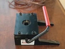 "1"" inch Round Graphic Punch Cutter for American Button Machine"
