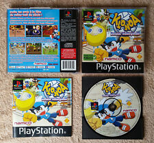 Klonoa beach volleyball  PS1 / complet . pal fr
