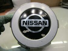 Nissan Patrol Y61 3.0 97-13 GR ZD30 DI rear wheel hub cap trim wheel centre #Blu