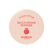 SKINFOOD NEW Peach Cotton Multi Finish Powder 15g