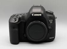 Canon EOS 5D Mark III 22.3MP Digital SLR Camera - W/50mm 1.8 Lens