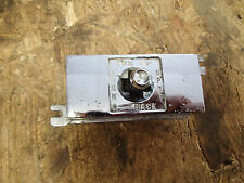 Four Way Power Seat Switch 1970 Buick Electra 1969 Armrest Mounted Chevy Pont