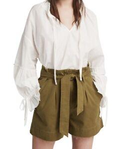 All Saints Ladies 'Cala Shorts' Size M BNNT