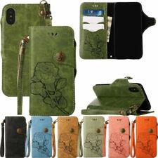 Étuis, housses et coques Pour Apple iPhone XR en cuir pour téléphone mobile et assistant personnel (PDA)