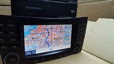 Navi Mercedes W220 W211 DVD Rechner Car Navigationsystem DVD APS BE 6059 RECHNER