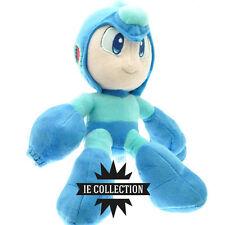 MEGA MAN PELUCHE 28 CM pupazzo megaman rockman figure toy plush doll Plüsch men