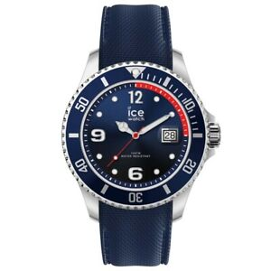 Ice-Watch Mens Ice Steel Watch RRP £99 Brand New and Boxed