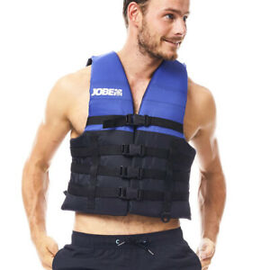 Jobe Sequence Vest Buoyancy Aid for Kayak, Sailing, Paddleboard