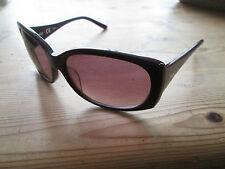 Esprit purple frame sunglasses. ET17739. With case.