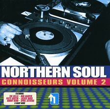 Various Artists - Northern Soul Connoisseurs 2 / Various [New CD]
