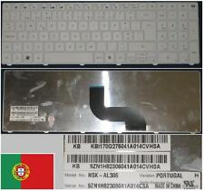 "Tastiera Qwerty PO Portoghese GATEWAY ID 15.6"" TM81 TM86 NV50 KB.I170G.275"