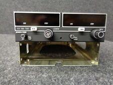 069-1024-38 Bendix KX 155 VHF COMM Trans. / Nav Rec. (Volts: 14) (Mods: 16-21)