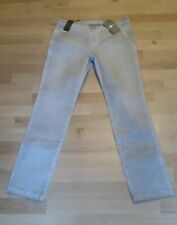 "7 For All Mankind ""Joseph"" Womens Grey Skinny Jeans Size 29 **Free P&P**"