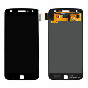 Touch Screen Digitizer LCD Display Replacement For Motorola Moto Z3 Z2 Z Play