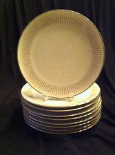 Vintage NORITAKE BIARRITZ #6006  9 Salad Plates- Excellent