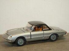 Alfa Romeo Duetto - Mebetoys A-18 Italy 1:43 *36657