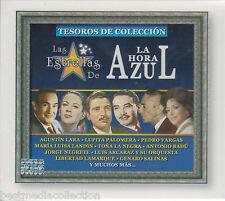 SEALED Tesoros de Coleccion - Las Estrellas de La Hora Azul - 3 CDS BRAND NEW