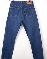Levi's Strauss & Co Hommes 521 02 Slim Jean Taille W36 L32 BCZ235