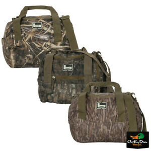 NEW BANDED GEAR PACKABLE BLIND BAG - CAMO HUNTING BAG -